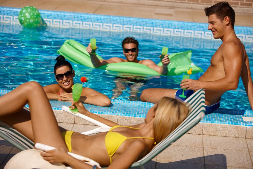 Choosing Solar Heating Technical Details to Warm Your Pool